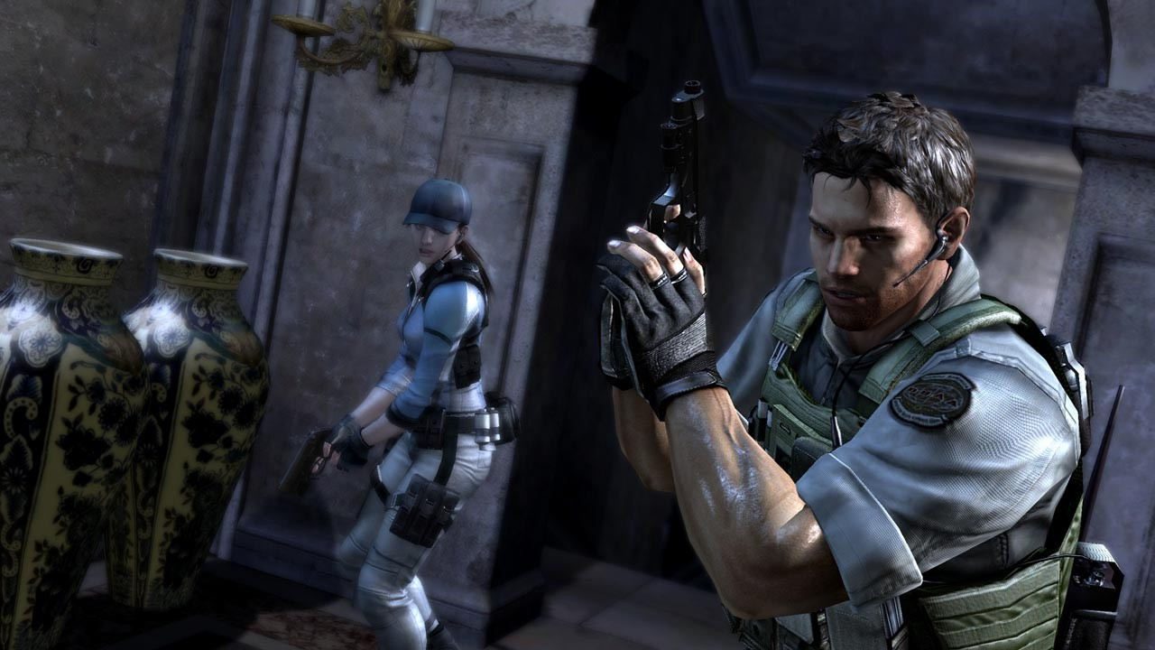 Resident Evil 5 Mods Split Screen Gamepleton