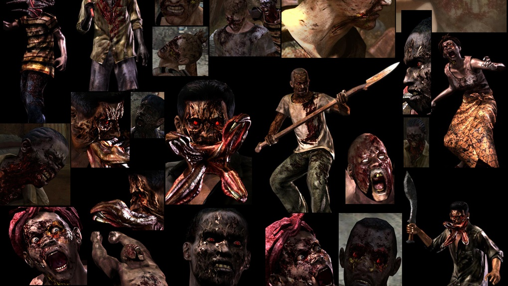 Resident Evil 5 Mods Costumes And Characters Gamepleton