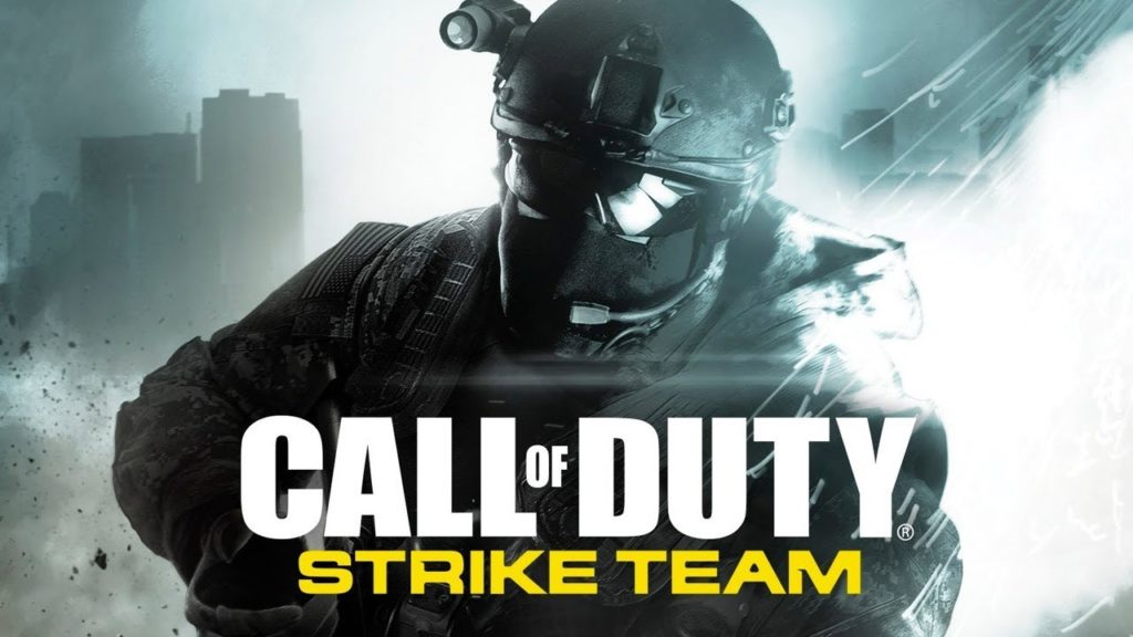 which-is-the-best-call-of-duty-game