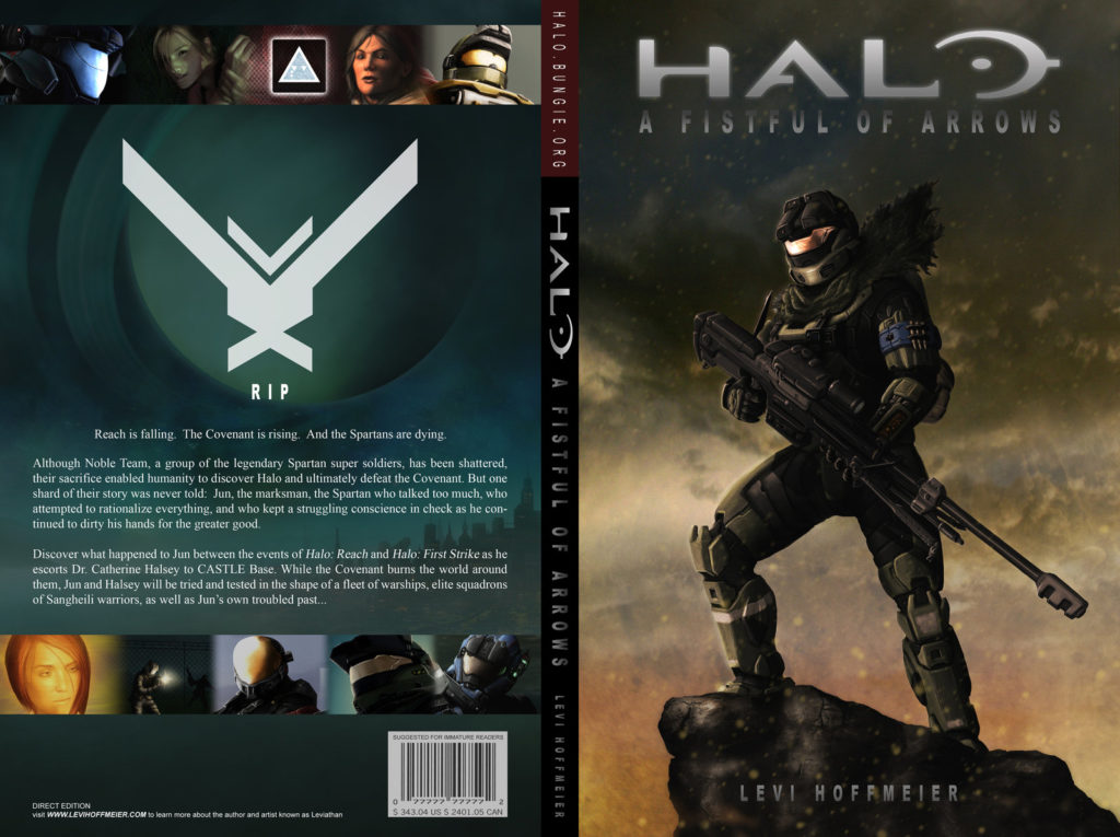 how-many-halo-games-are-there