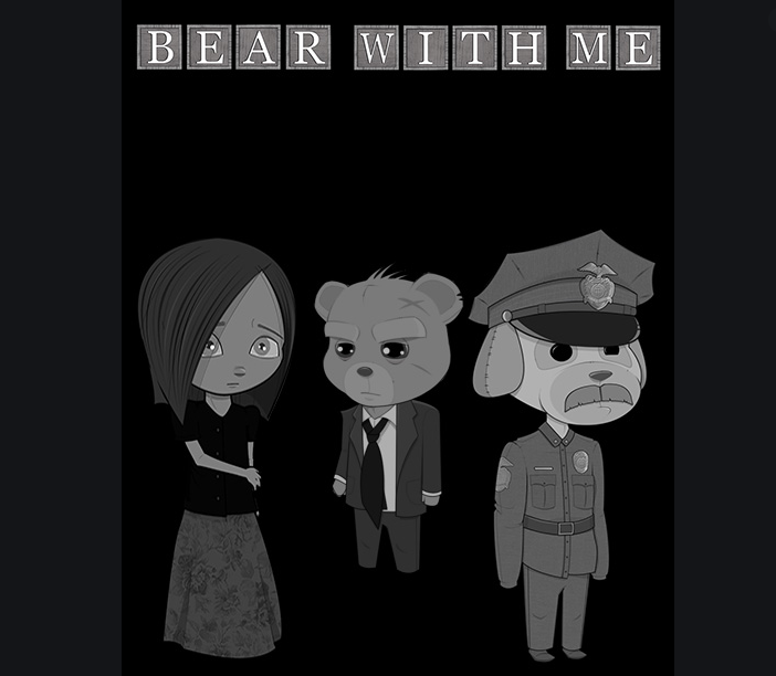 Bear With Me final thought