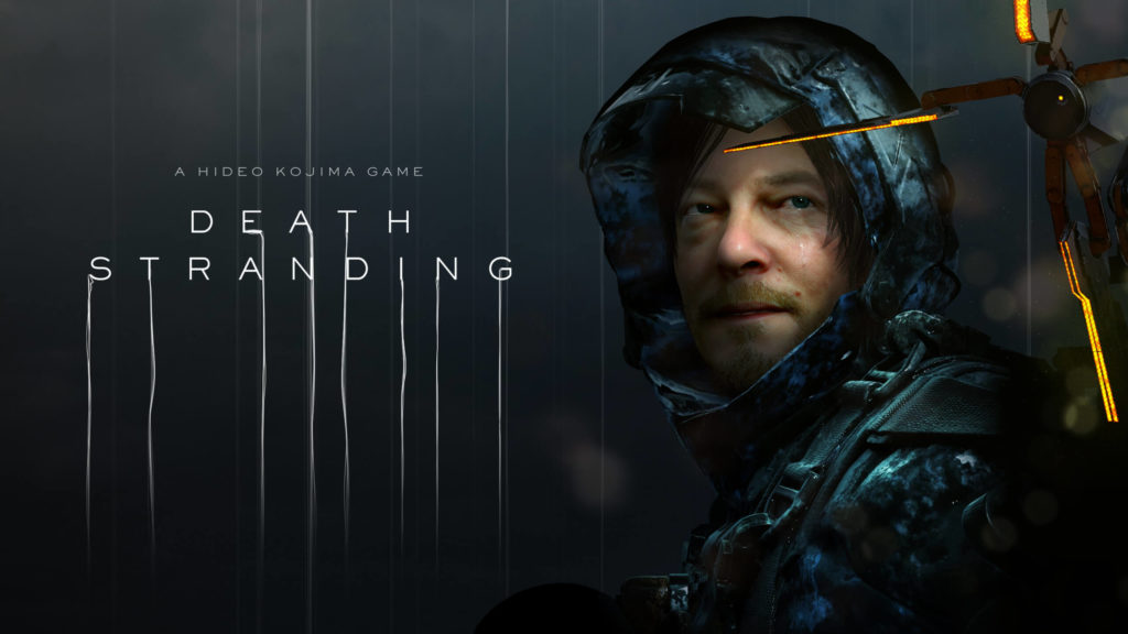Death Stranding Credit: https://www.epicgames.com/store/en-US/product/death-stranding/home